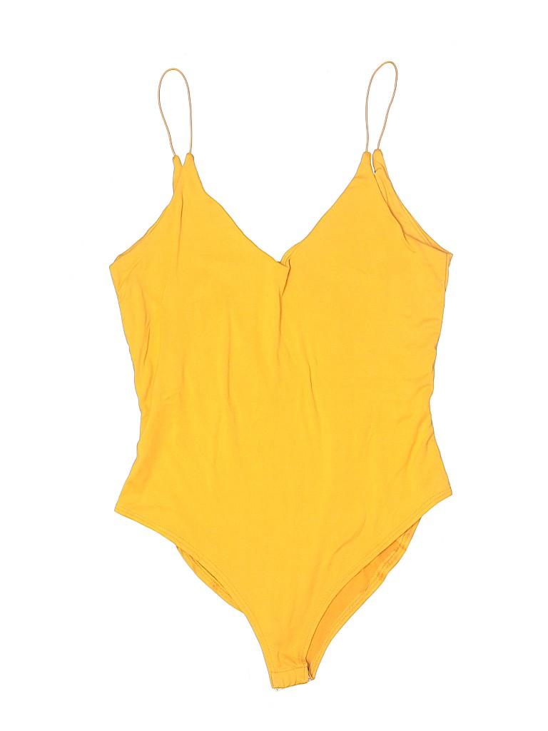 Gaze Women Bodysuit Size M