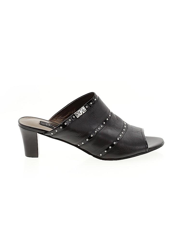 Brighton Women Mule/Clog Size 10