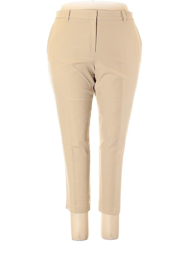 Ann Taylor Women Dress Pants Size 18 (Plus)