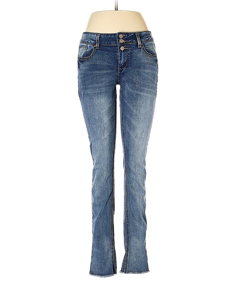 Indigo Rein Women Jeans Size 11
