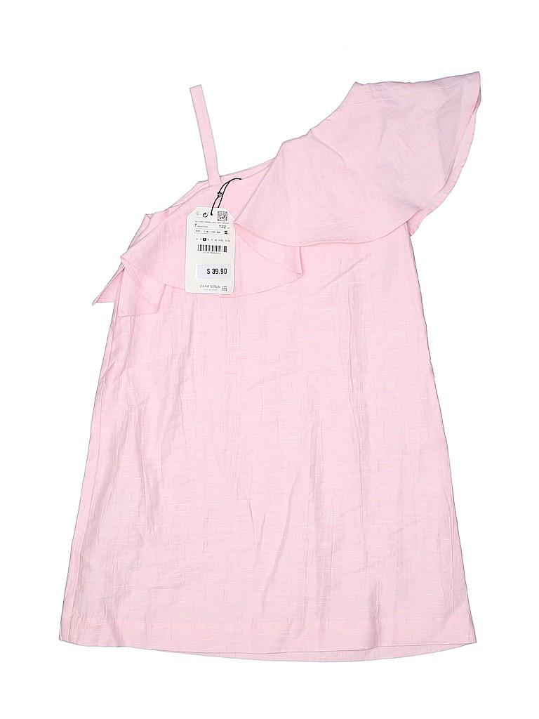 Zara Kids Girls Dress Size 7