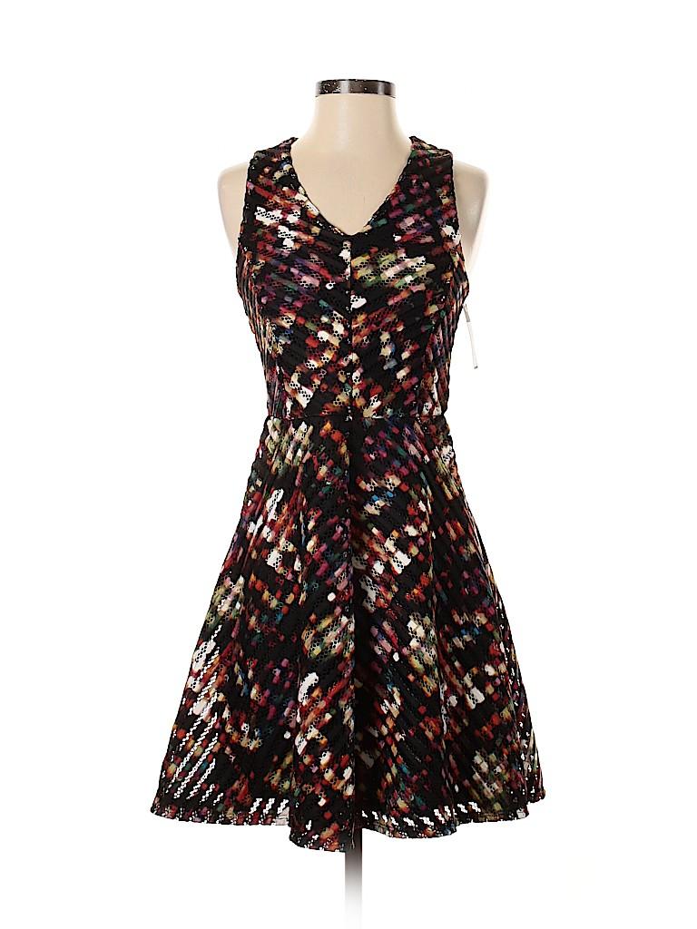 Mossimo Women Cocktail Dress Size XS