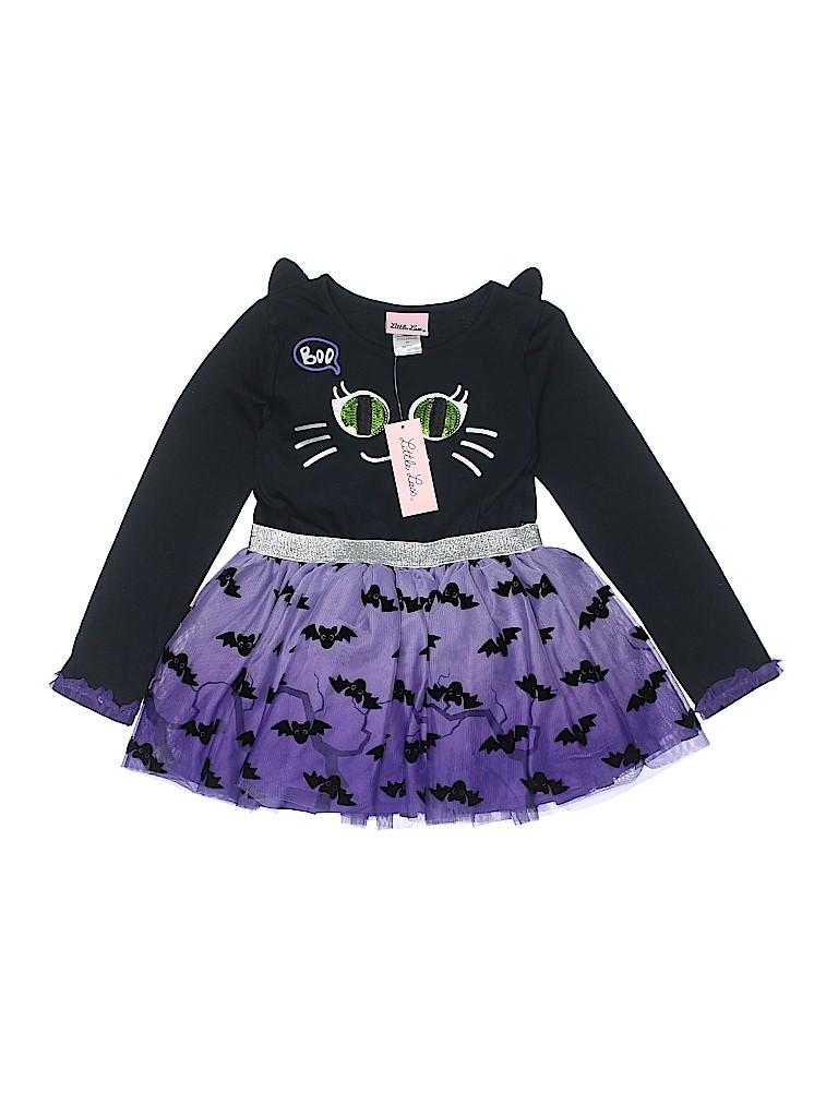 Little Lass Girls Dress Size 6X