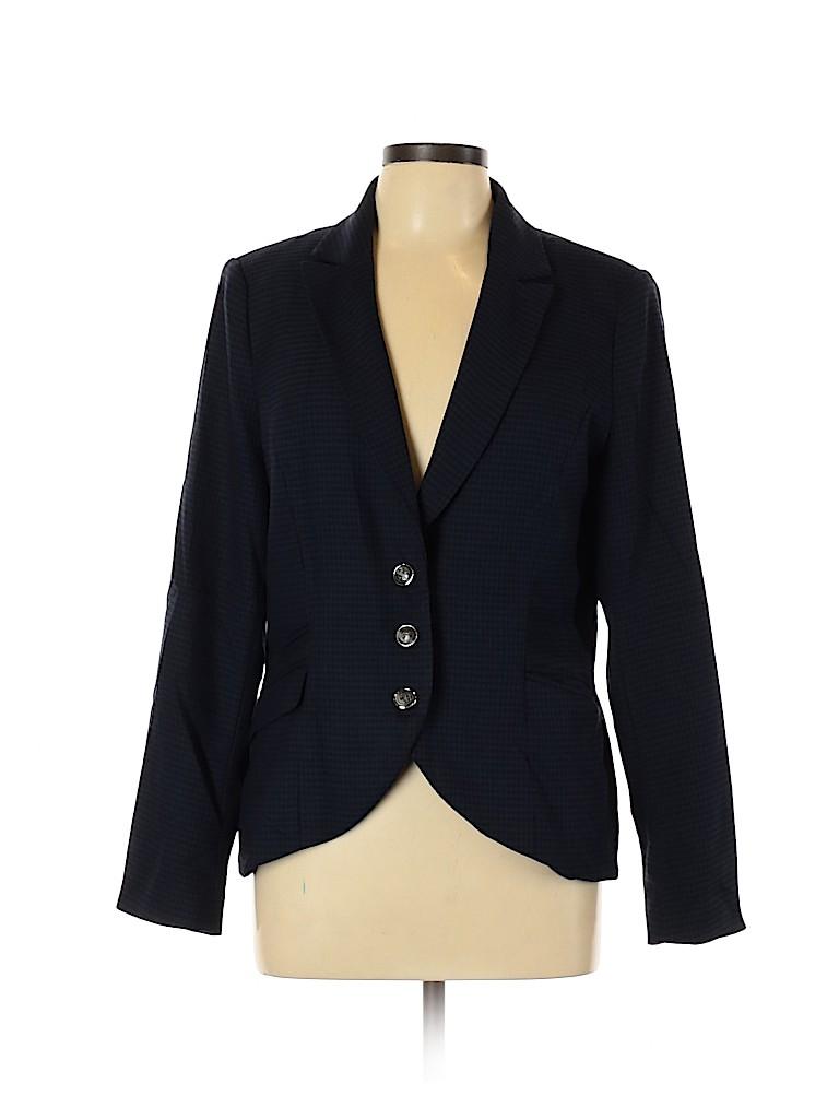 White House Black Market Women Blazer Size 14