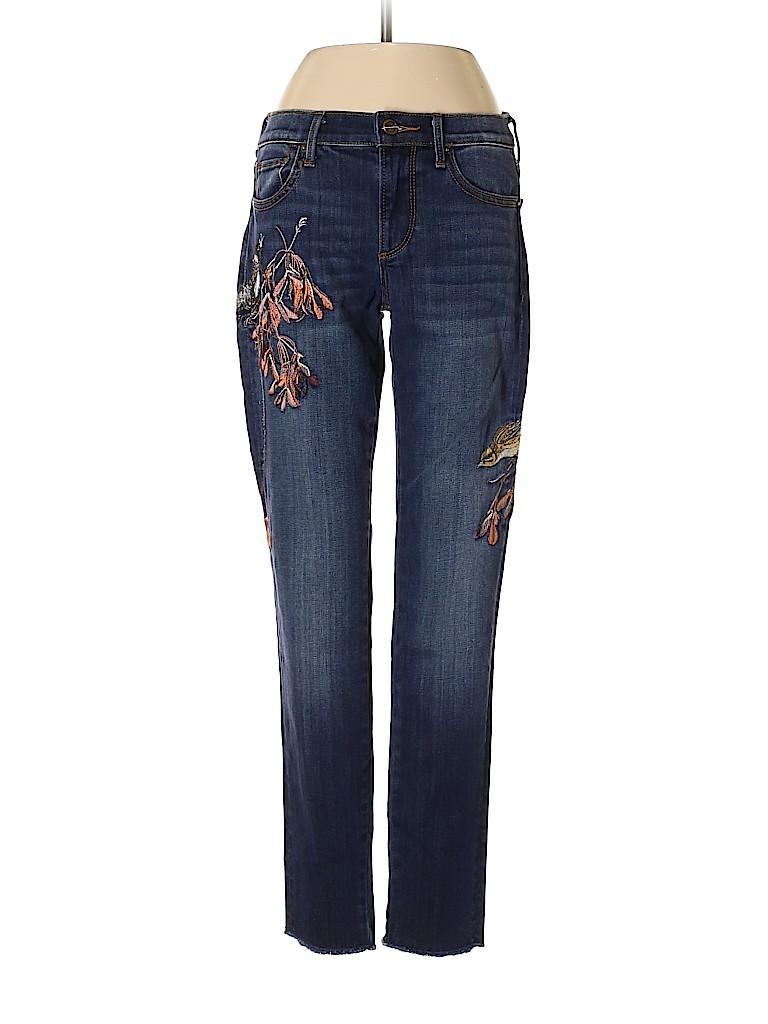 Driftwood Women Jeans 25 Waist