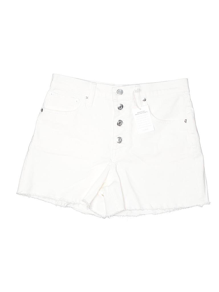 J. Crew Women Denim Shorts 27 Waist