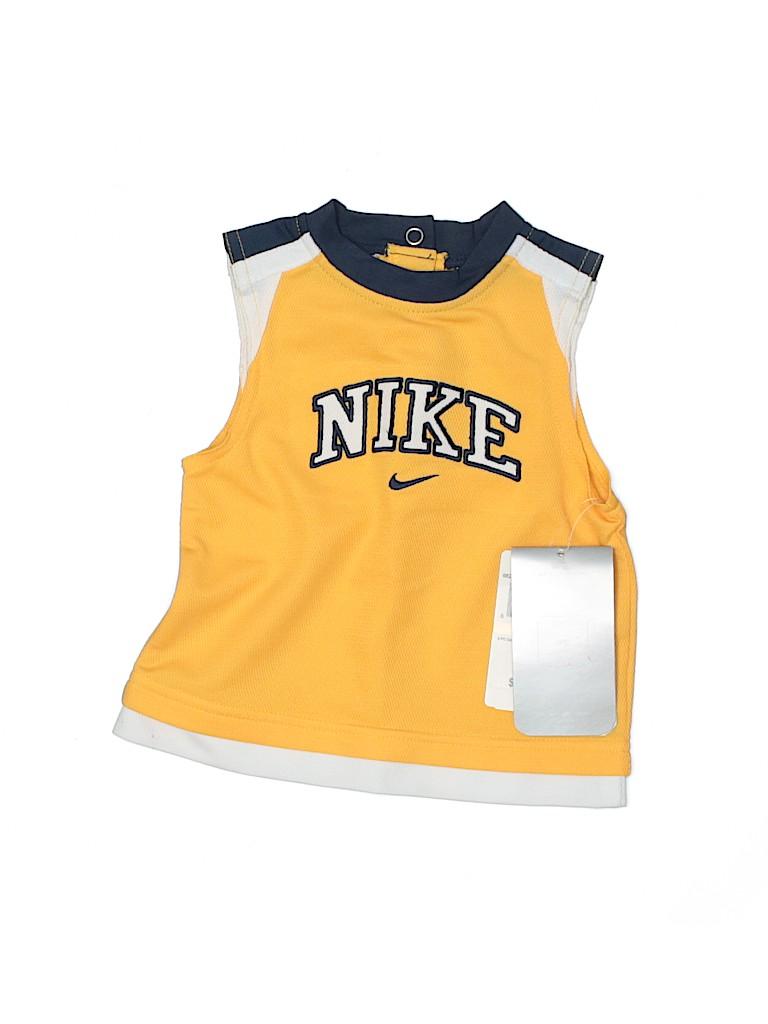 Nike Boys Active T-Shirt Size 12 mo