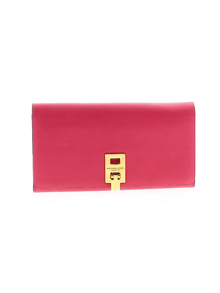 Michael Kors Women Leather Wallet One Size