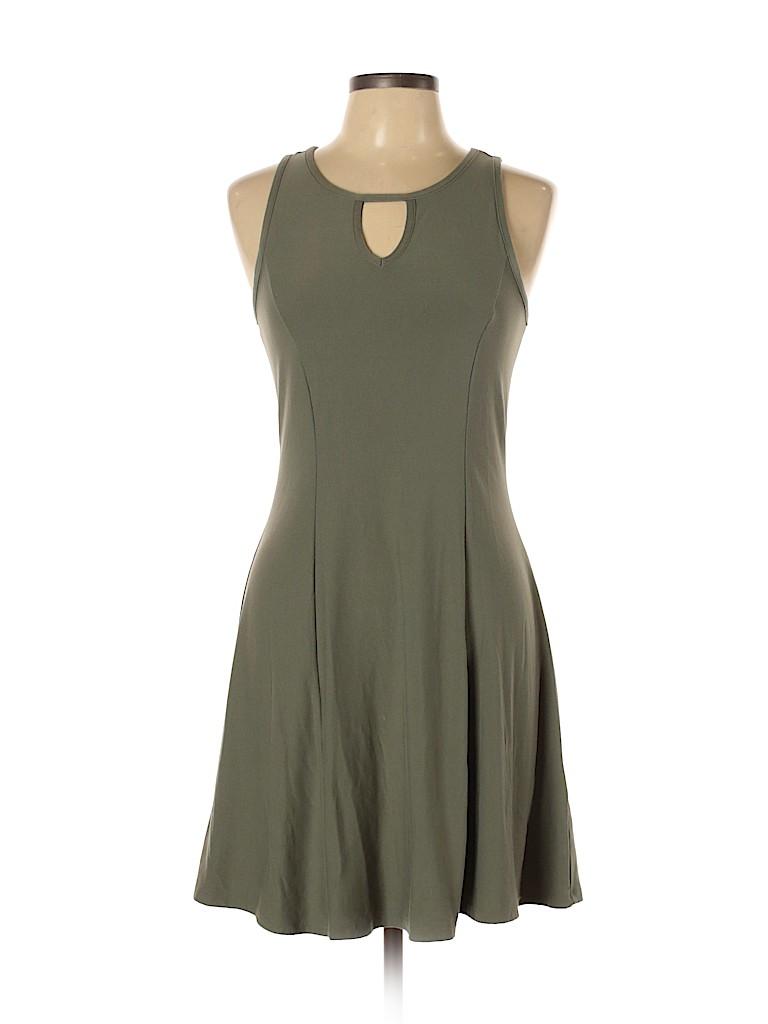 Mudd Women Casual Dress Size M