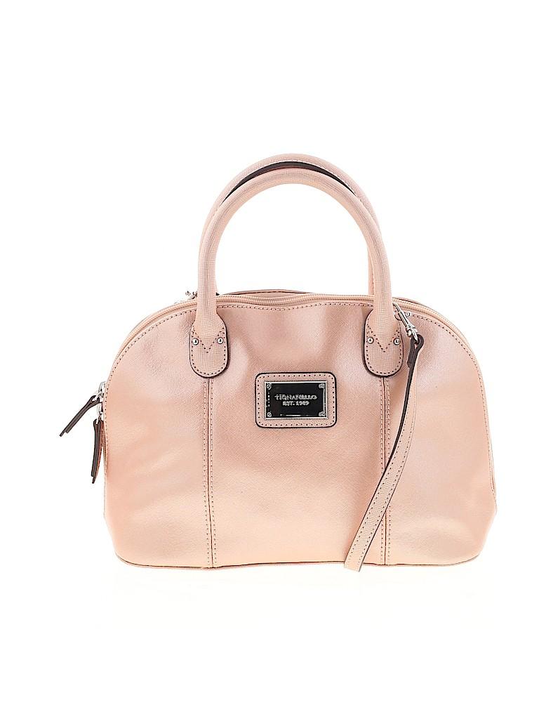Tignanello Women Leather Satchel One Size