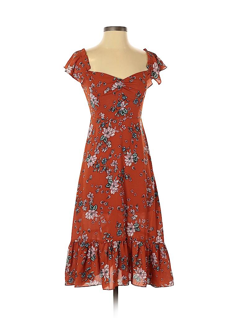 Reference Women Casual Dress Size XS