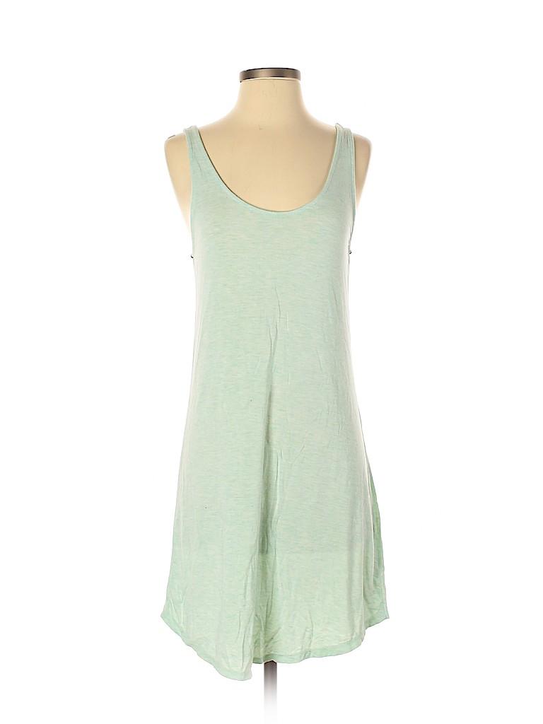 Hurley Women Casual Dress Size S