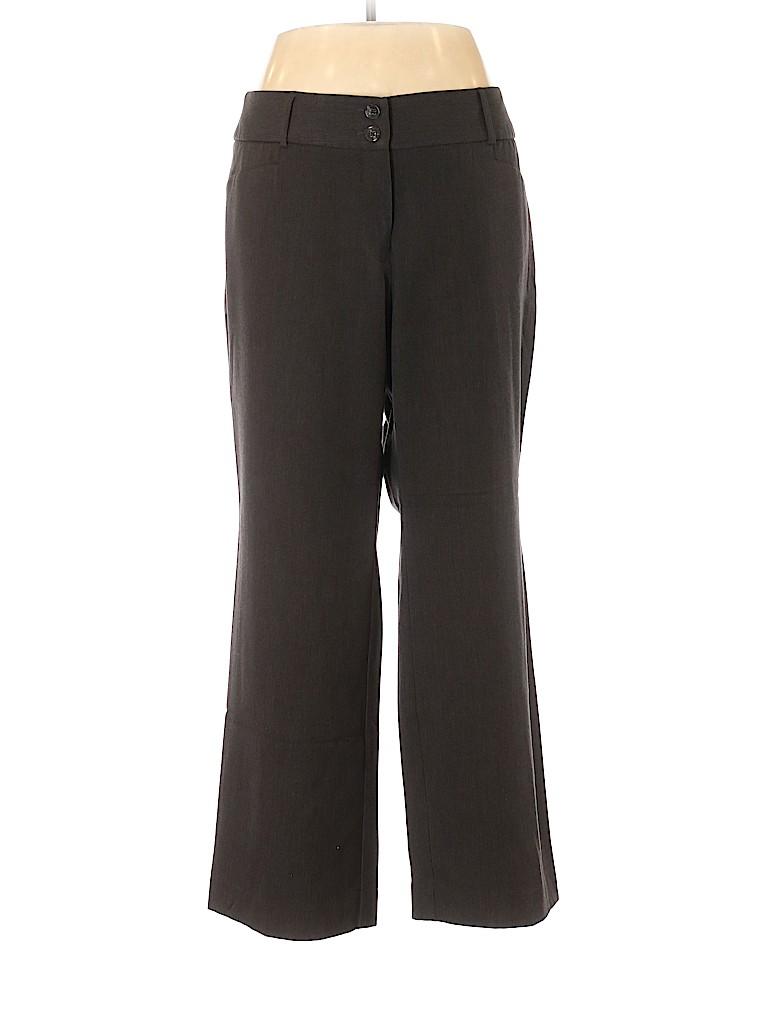 Alfani Women Dress Pants Size 14