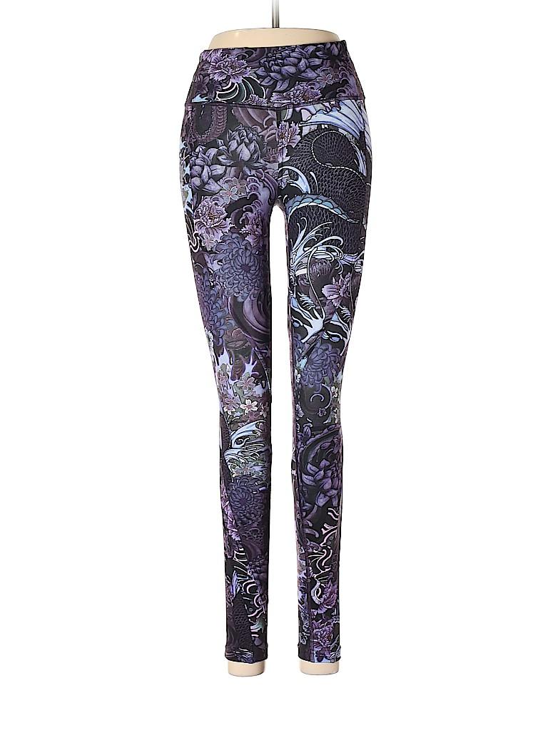 Lululemon Athletica Women Active Pants Size 2