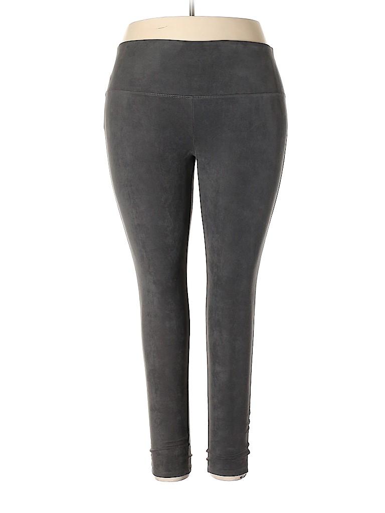 Ruby Ribbon Women Leggings Size XL