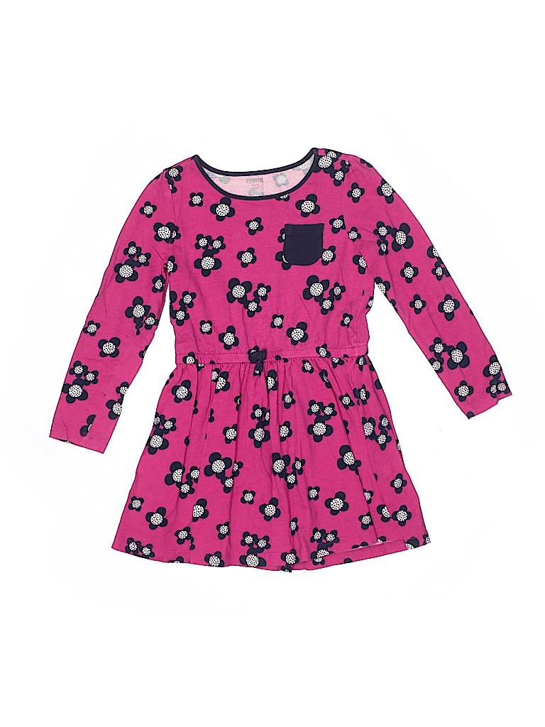 Gymboree Girls Dress Size 5 - 6