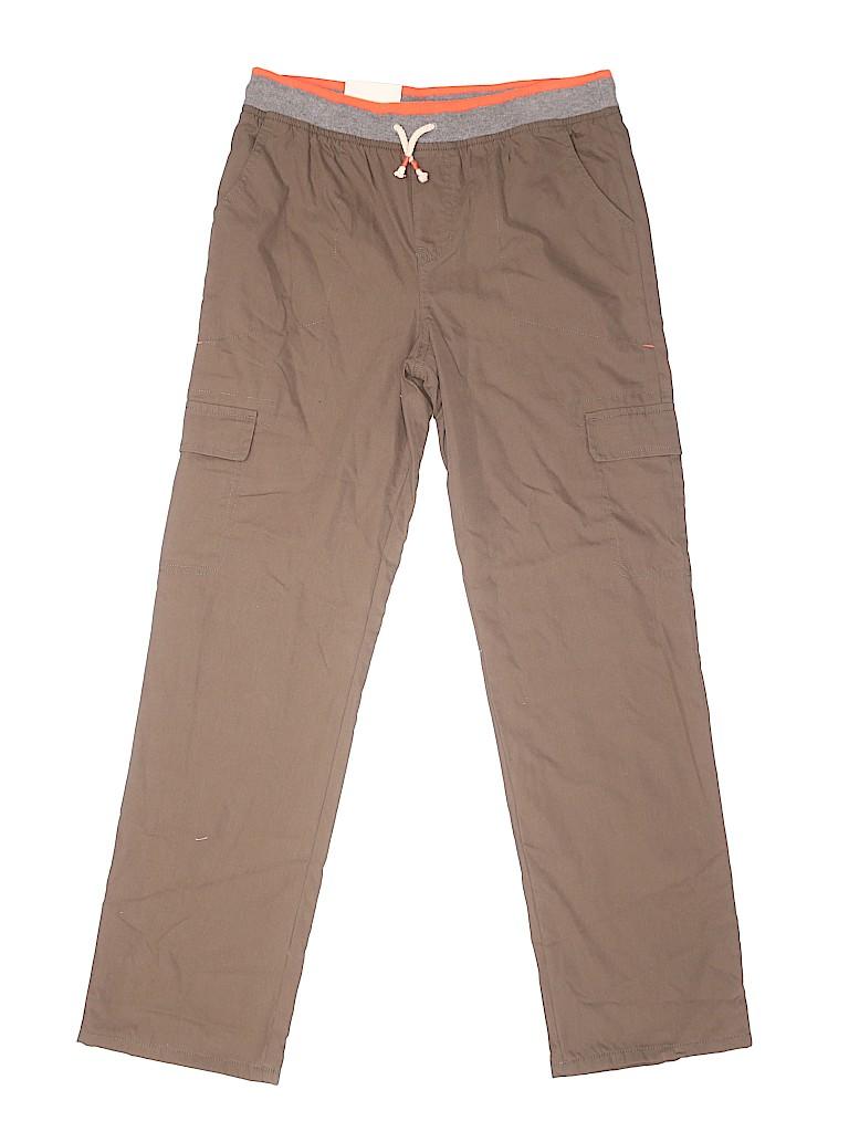 Cat & Jack Girls Cargo Pants Size 16