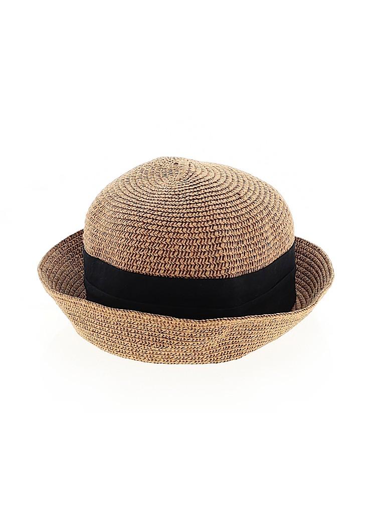 Target Women Sun Hat One Size