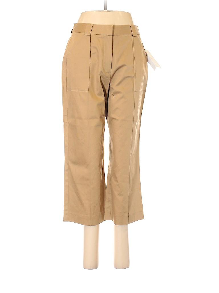 Liz Claiborne Women Khakis Size 8 (Petite)