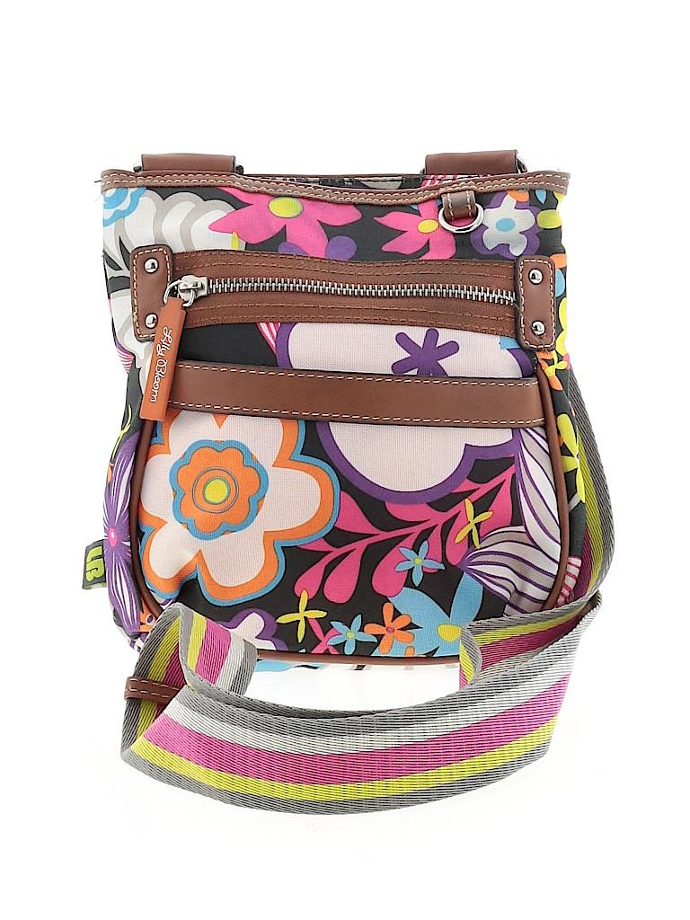Lily Bloom Women Crossbody Bag One Size