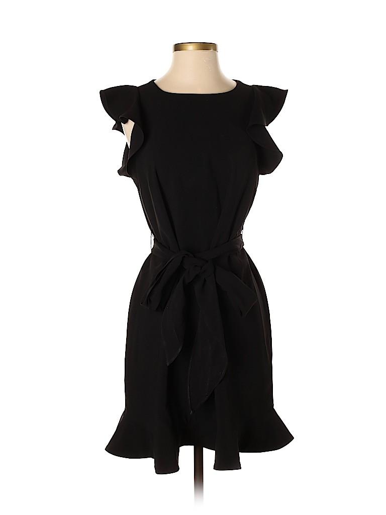 Ann Taylor LOFT Women Cocktail Dress Size 5 (Petite)