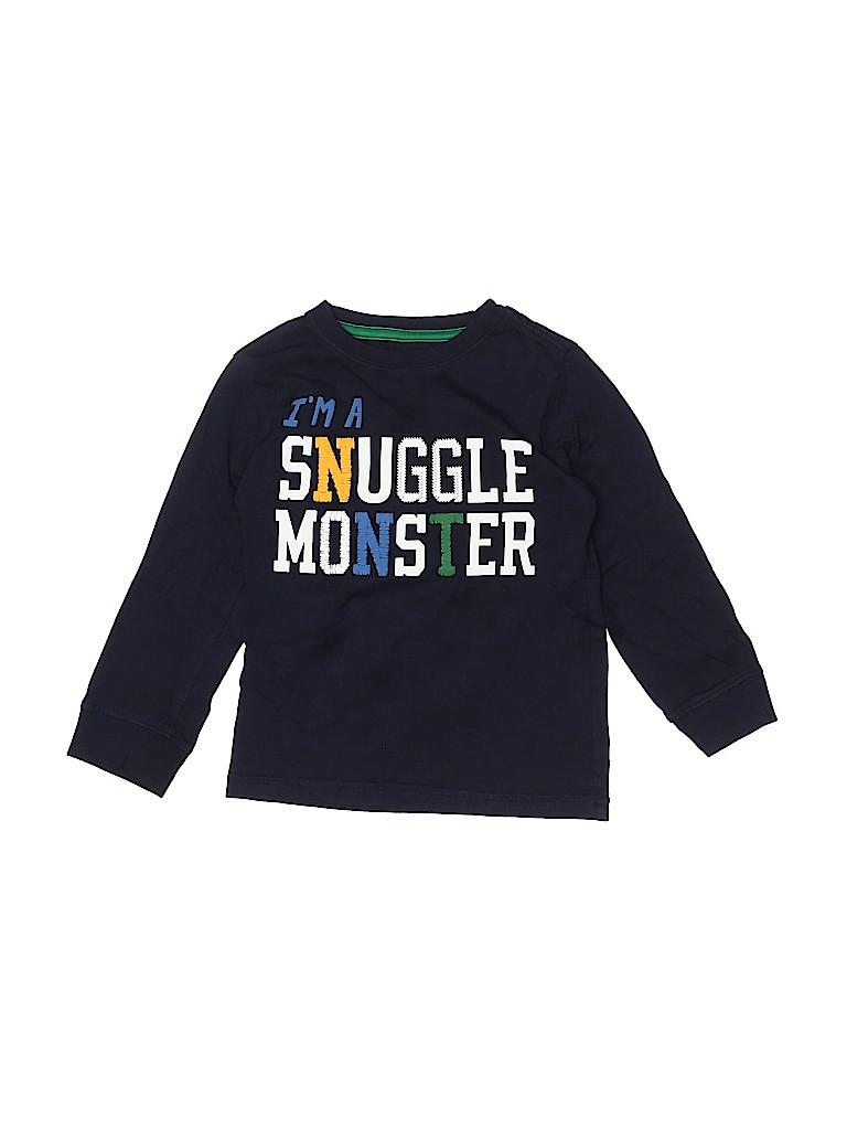 Gymboree Boys Long Sleeve T-Shirt Size 3T