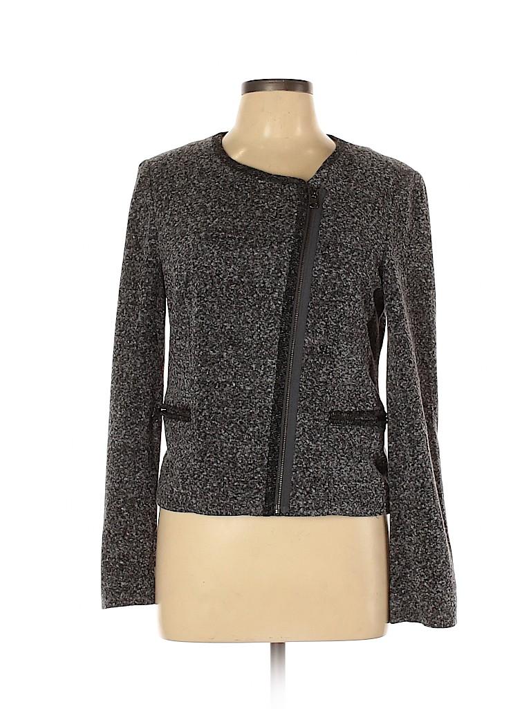 Ann Taylor LOFT Women Cardigan Size 10