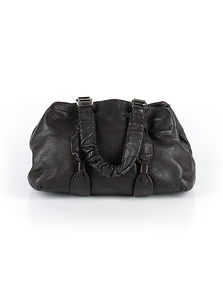 FURLA Women Leather Satchel One Size