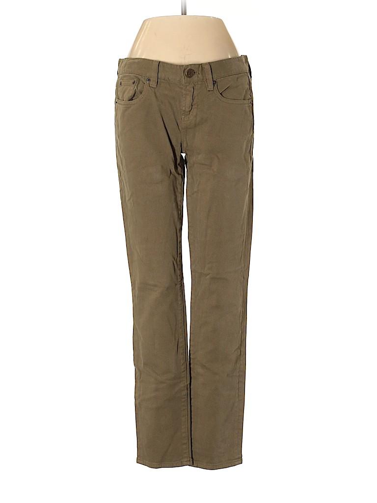 J. Crew Women Jeans 27 Waist