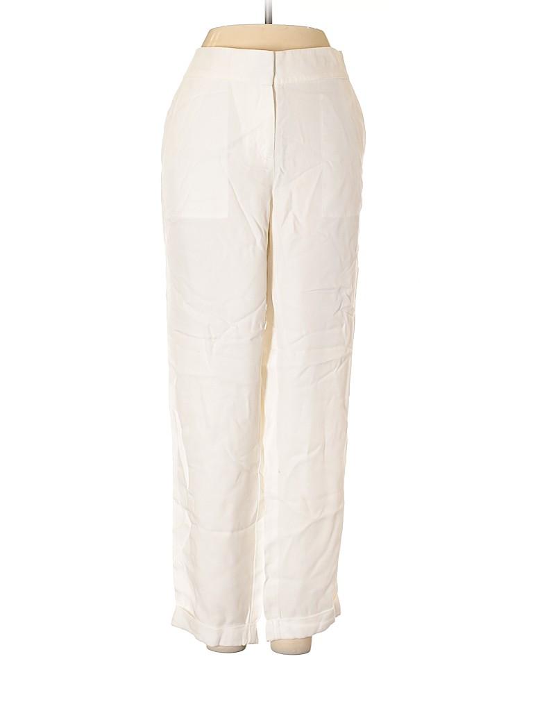 Ann Taylor Women Casual Pants Size 4 (Petite)