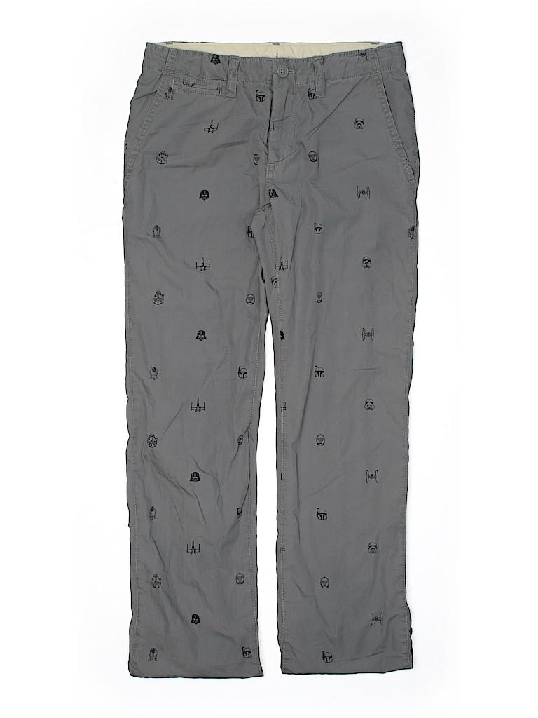 Gap Boys Khakis Size 14