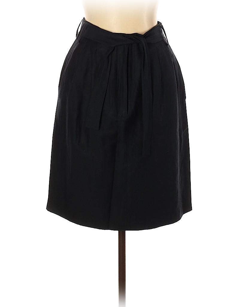 J. McLaughlin Women Silk Skirt Size 10