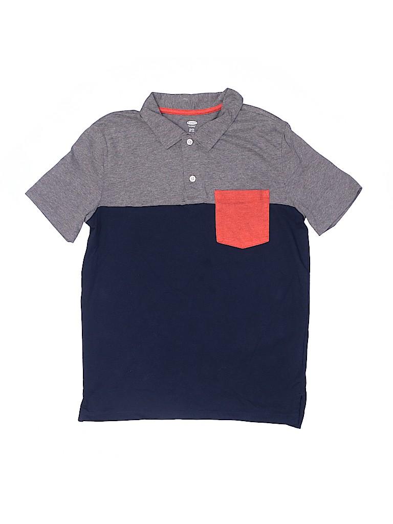 Old Navy Boys Short Sleeve Polo Size X-Large (Youth)