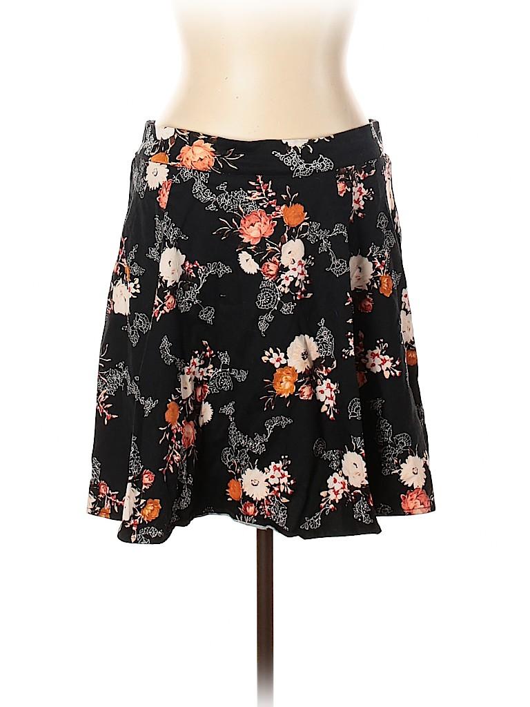 Torrid Women Casual Skirt Size Lg Plus (0) (Plus)