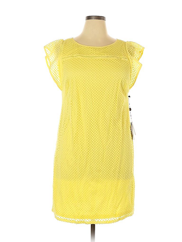 Aidan Mattox Women Casual Dress Size 16