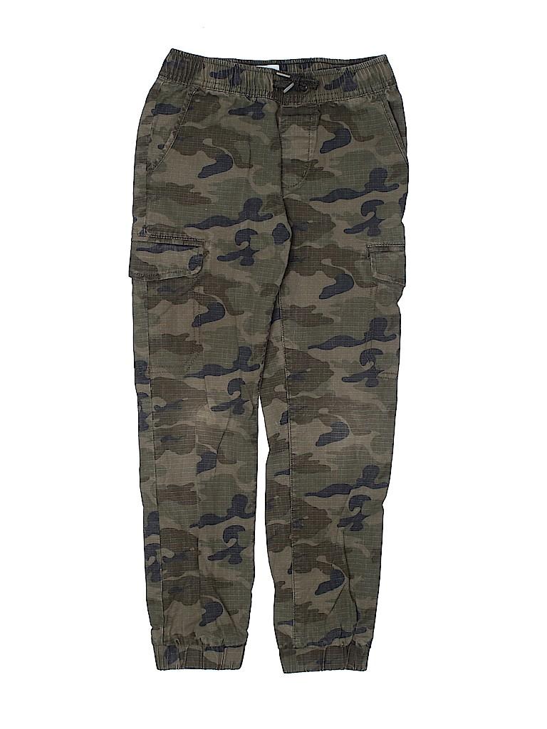 Old Navy Boys Cargo Pants Size 8