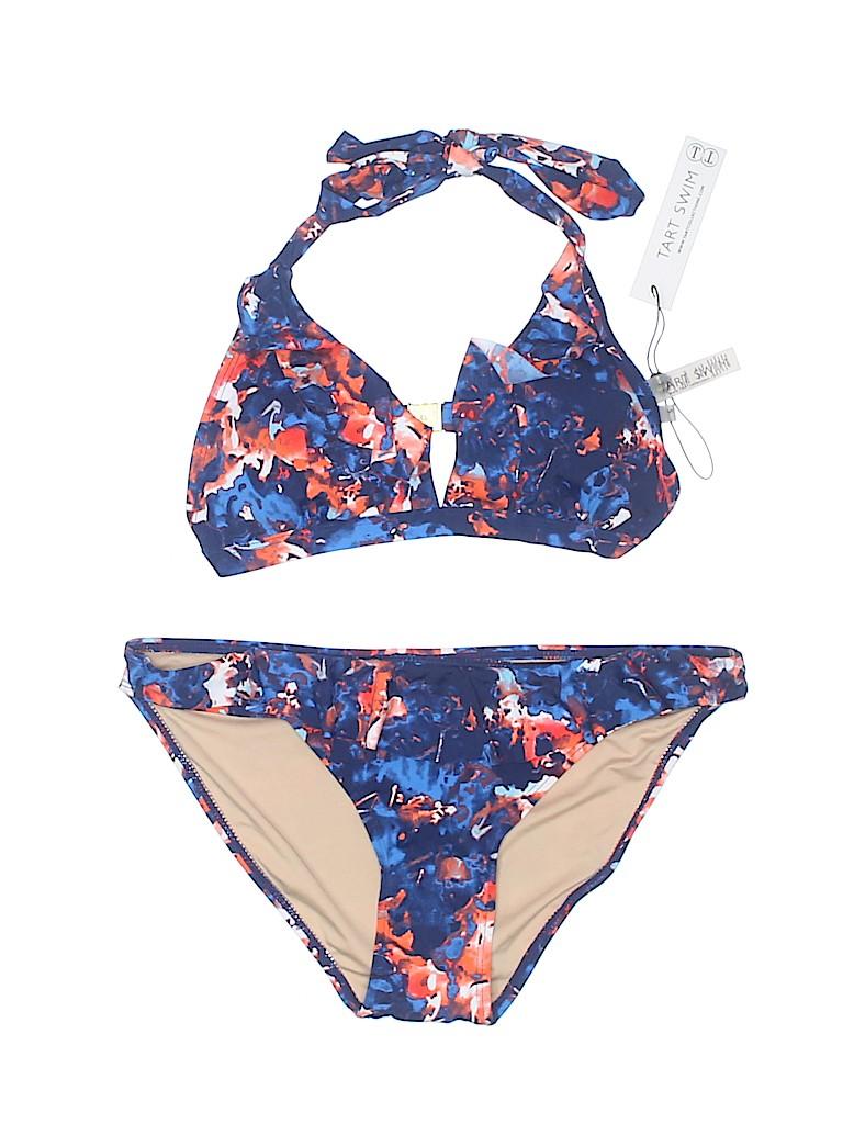 Tart Women Two Piece Swimsuit Size S