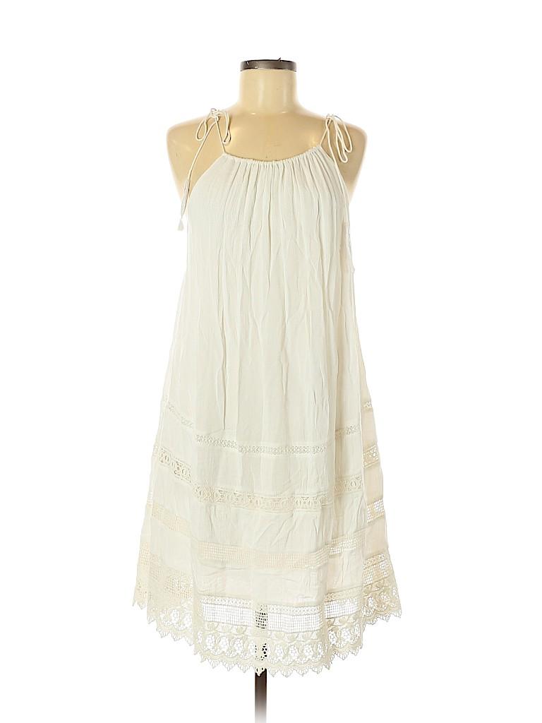 Alice + olivia Women Casual Dress Size L