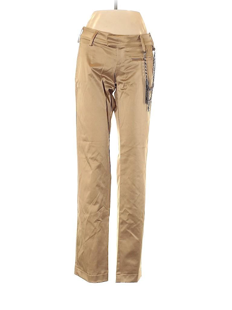 Rinascimento Women Casual Pants Size S