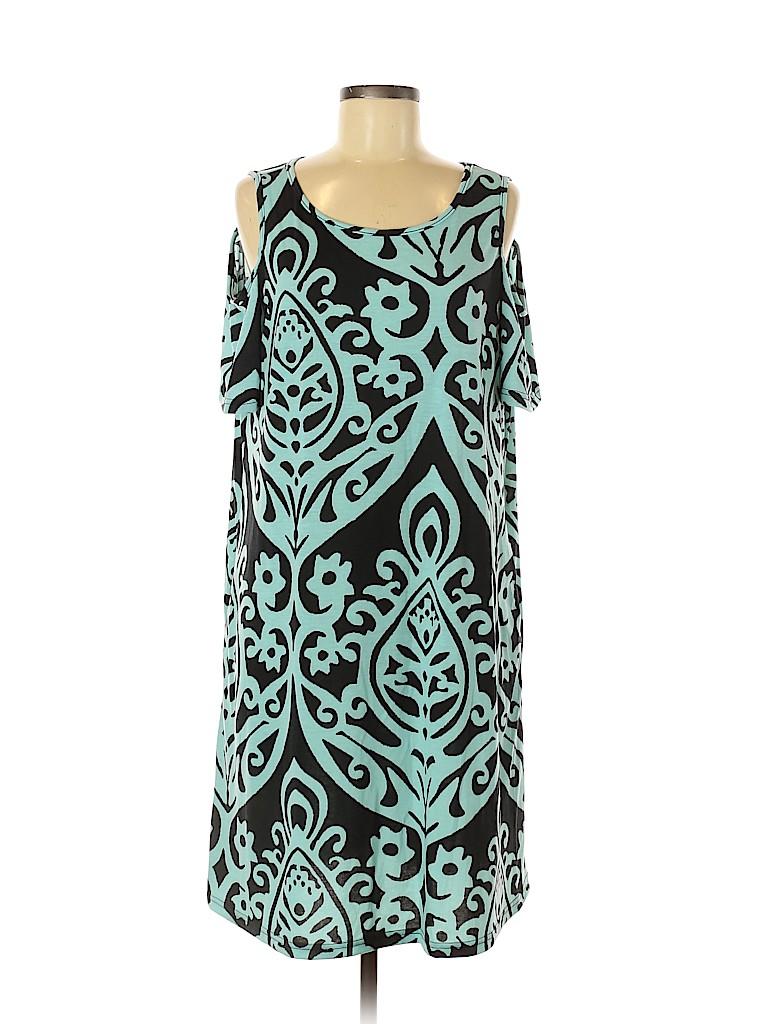 Nemidor Women Casual Dress Size 14