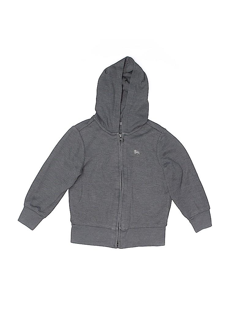 Old Navy Boys Zip Up Hoodie Size 3T