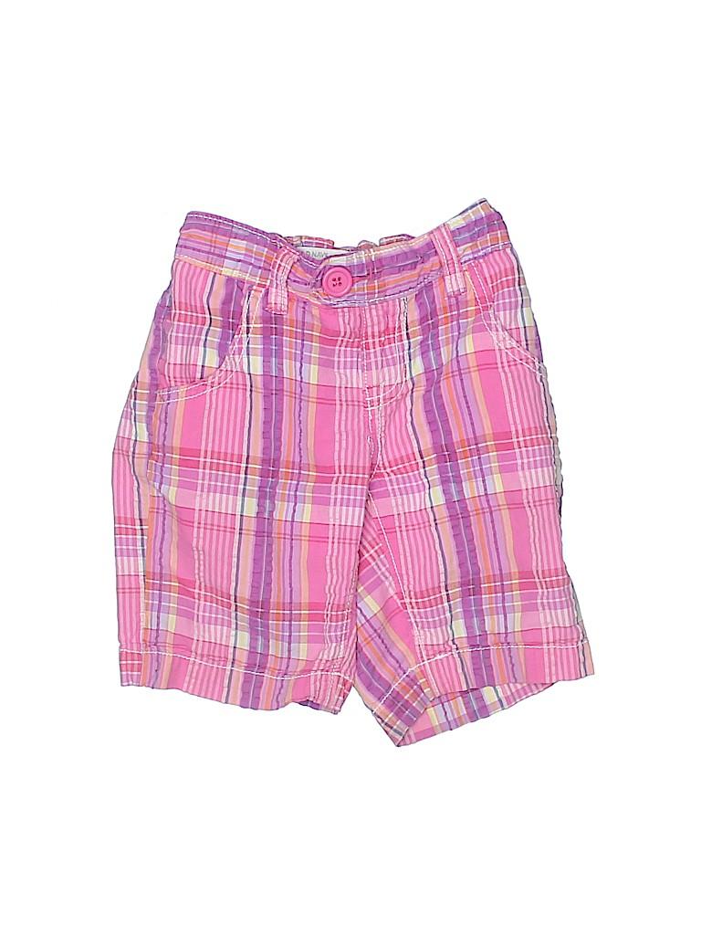 Old Navy Boys Khaki Shorts Size 5