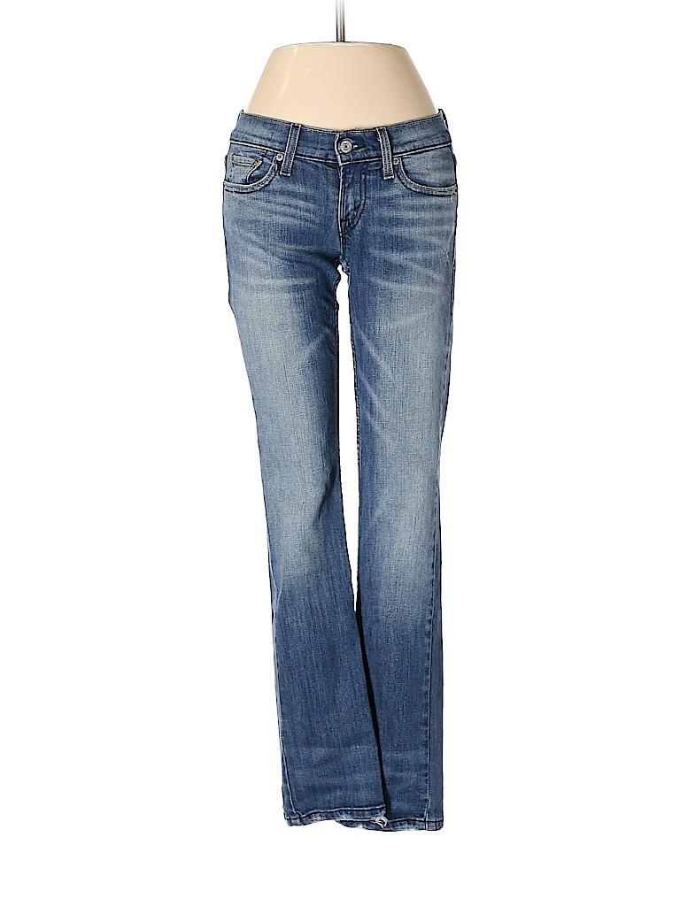 Levi's Women Jeans Size 0