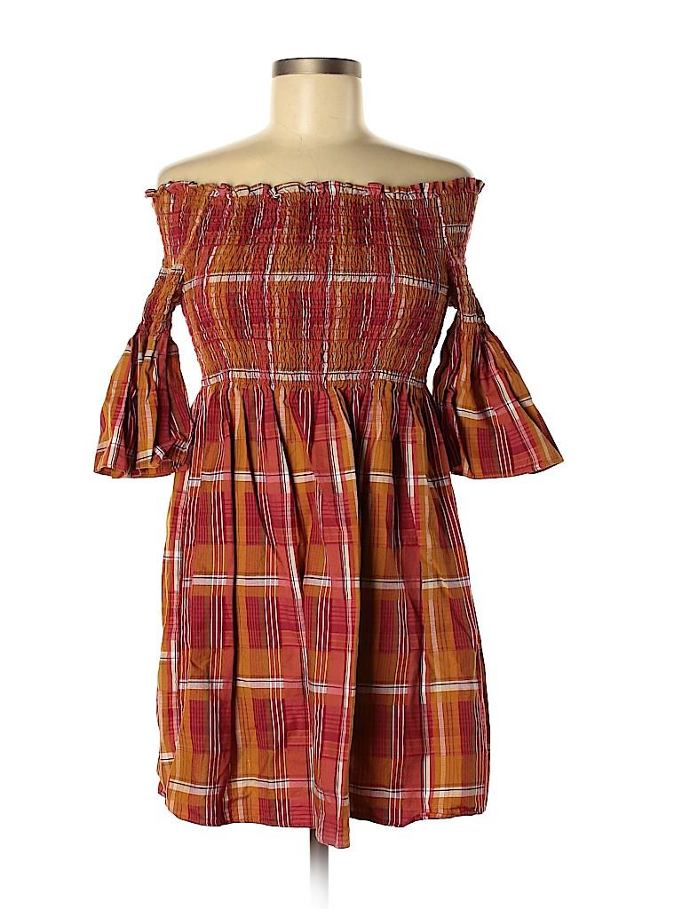Zara Women Casual Dress Size M