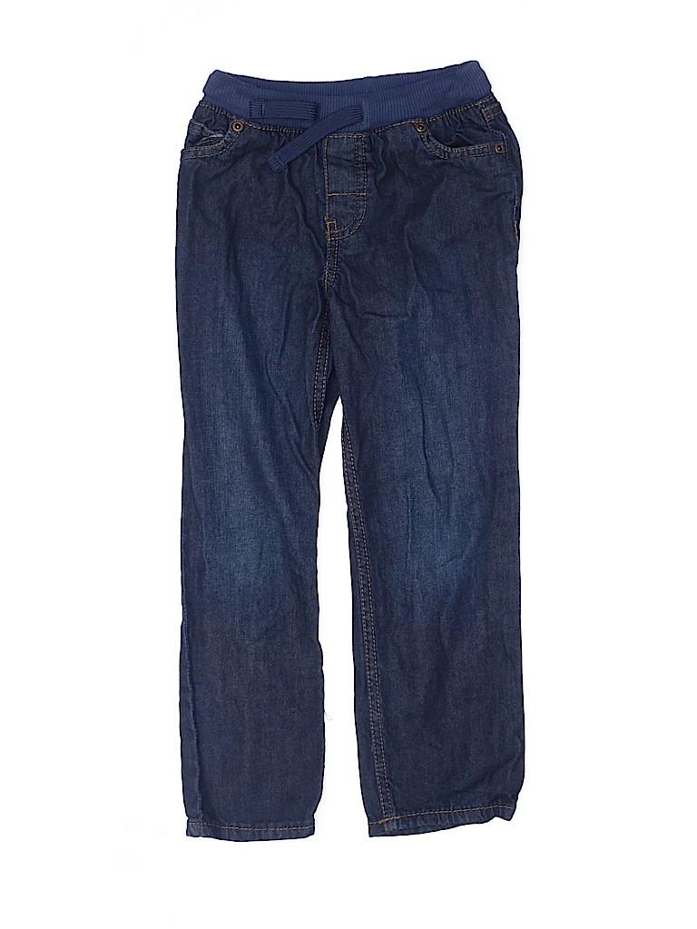 Carter's Boys Jeans Size 4 - 5