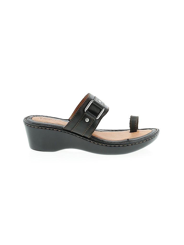 Born Women Sandals Size 8