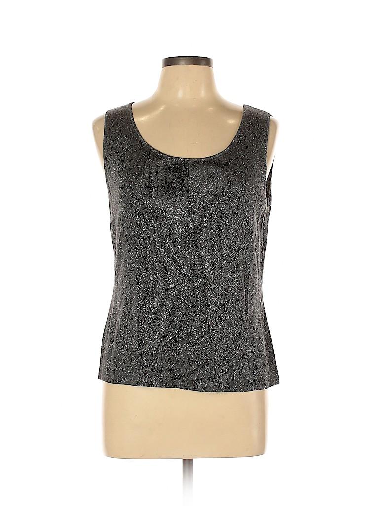 Lafayette 148 New York Women Pullover Sweater Size XL