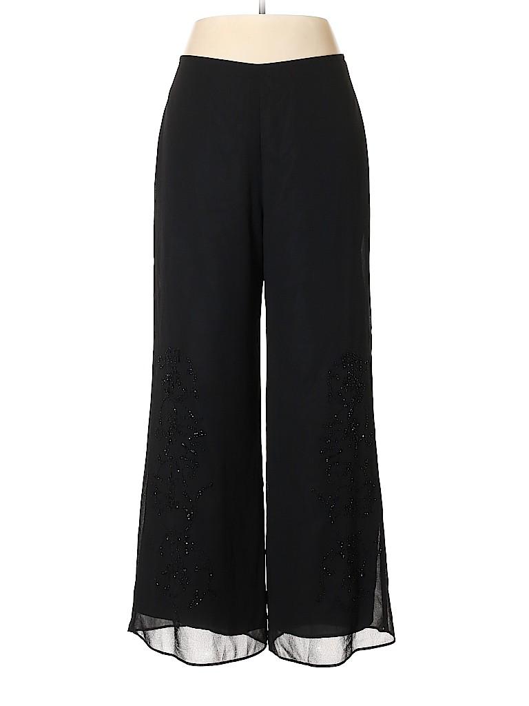 Sandra Darren Women Dress Pants Size 14