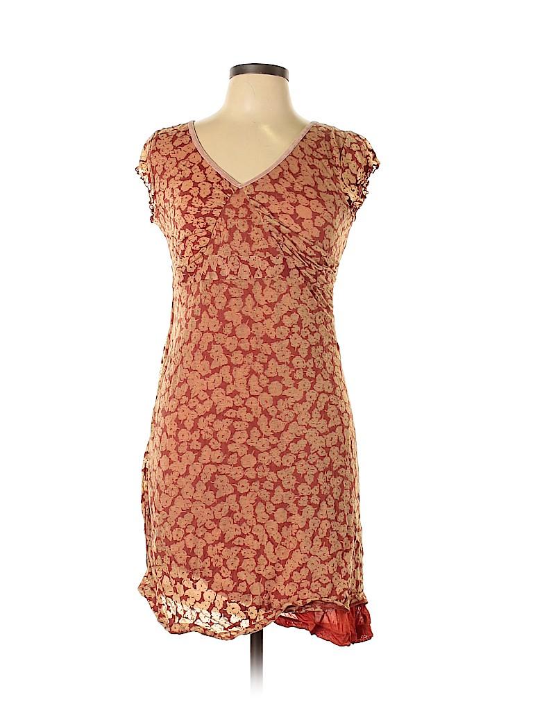Free People Women Casual Dress Size L