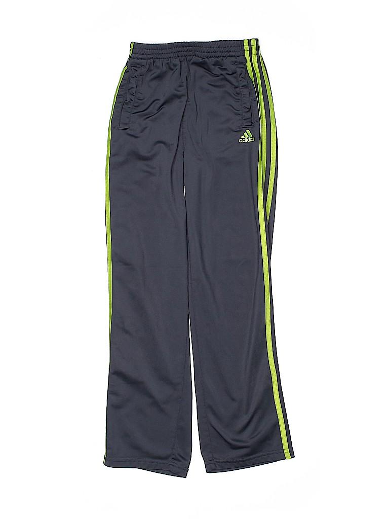 Adidas Boys Active Pants Size 7x